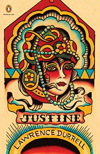 9780143119241: Justine (Alexandria Quartet)