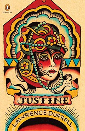 9780143119241: Justine (Alexandria)