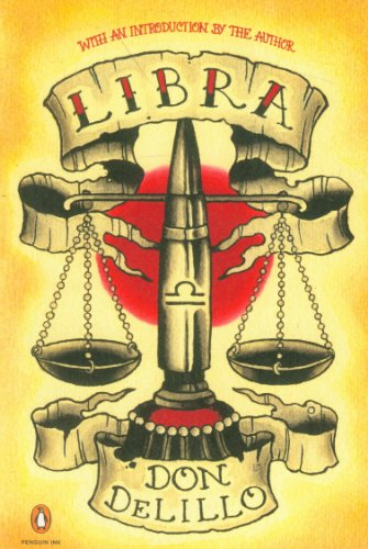 9780143119258: Libra: A Novel (Penguin Ink)