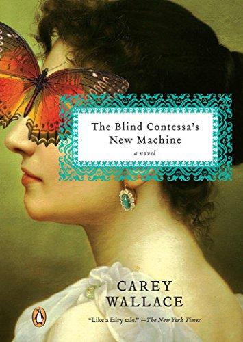 9780143119319: The Blind Contessa's New Machine