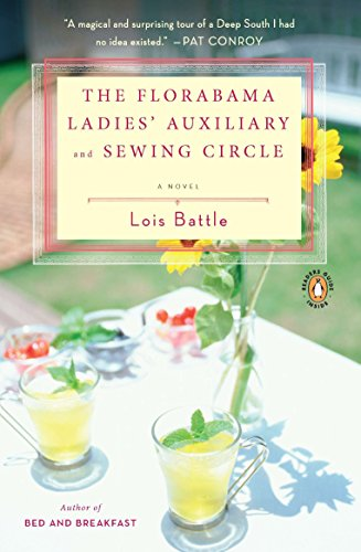 9780143119326: The Florabama Ladies' Auxiliary and Sewing Circle: A Novel