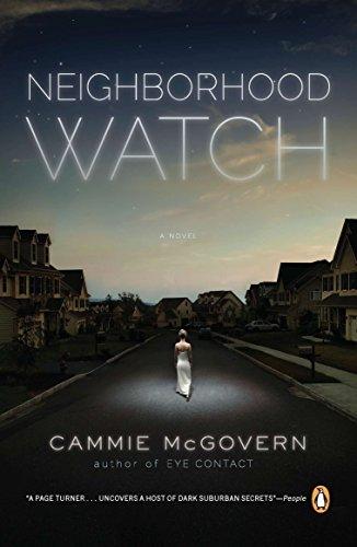 9780143119364: Neighborhood Watch: A Novel