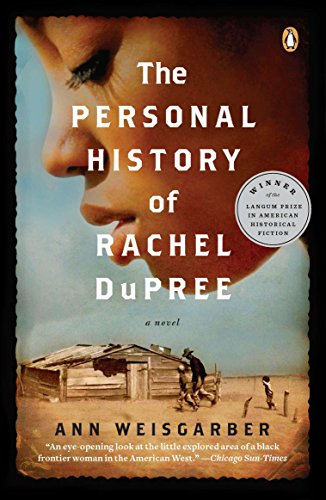 9780143119487: The Personal History of Rachel DuPree: A Novel