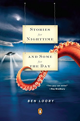 9780143119500: Stories for Nightime and Some for the Day