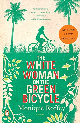 9780143119517: The White Woman on the Green Bicycle