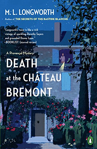 9780143119524: Death at the Chateau Bremont (A Provençal Mystery)