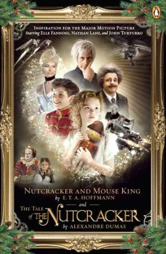 9780143119715: Nutcracker and Mouse King and The Tale of the Nutcracker