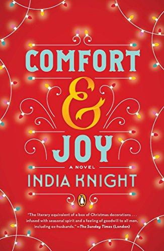 Comfort and Joy: Knight, India
