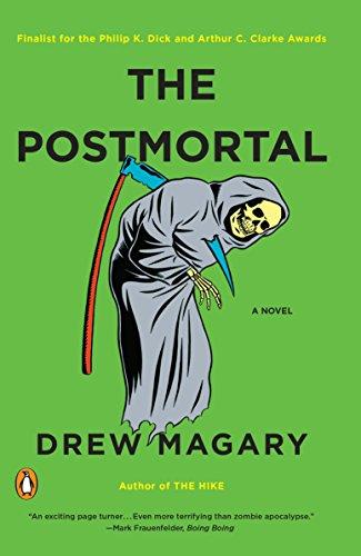 9780143119821: The Postmortal