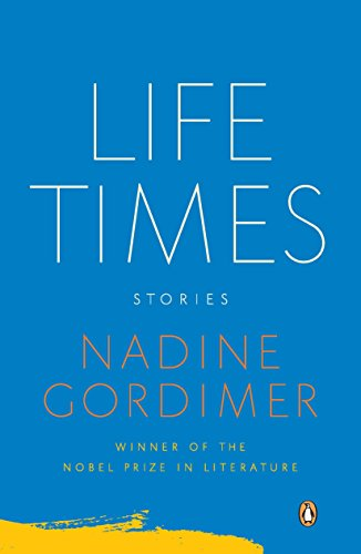 9780143119838: Life Times: Stories