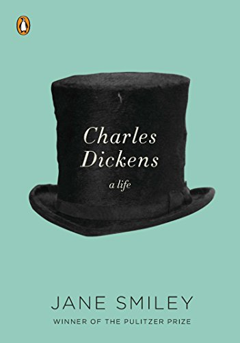 9780143119920: Charles Dickens: A Life