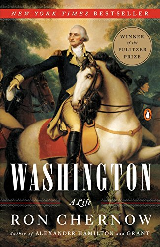 9780143119968: Washington: A Life