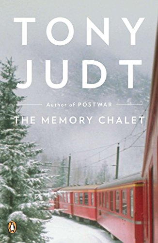 9780143119975: The Memory Chalet