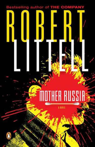 9780143120025: Mother Russia
