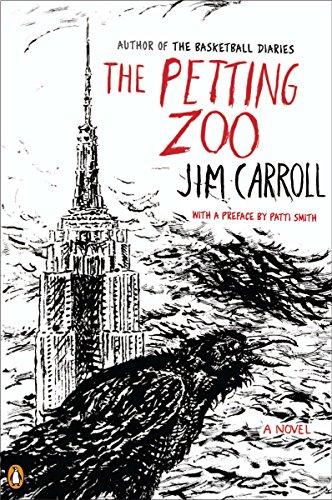 9780143120094: The Petting Zoo