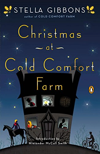 9780143120117: Christmas at Cold Comfort Farm