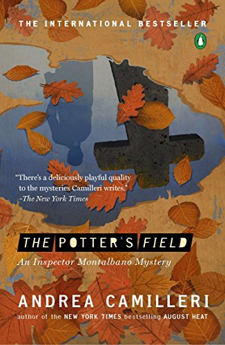 9780143120131: The Potter's Field (Inspector Montalbano Mystery)
