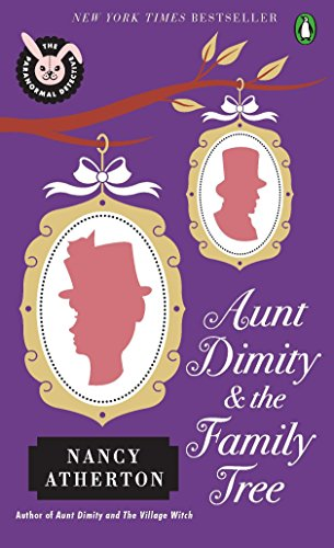 9780143120216: Aunt Dimity and the Family Tree