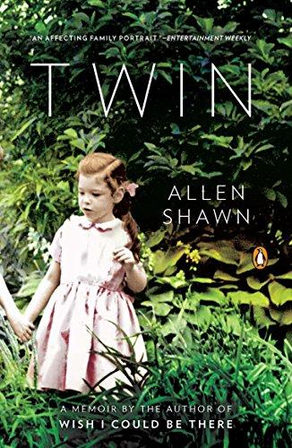 9780143120223: Twin: A Memoir