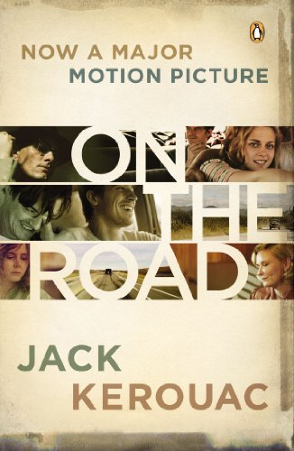 9780143120285: On the Road (Movie Tie-In)