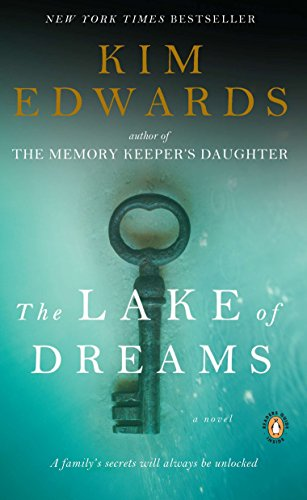 9780143120360: The Lake of Dreams