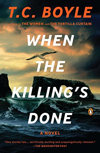 9780143120391: When the Killing's Done: A Novel