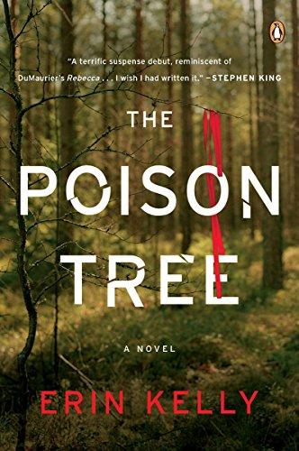 9780143120414: The Poison Tree: A Novel