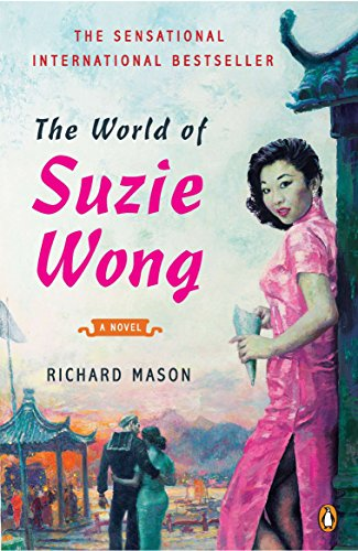 9780143120421: The World of Suzie Wong