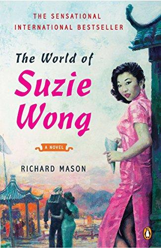 9780143120421: The World of Suzie Wong: A Novel