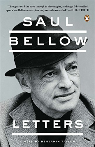 9780143120469: Saul Bellow: Letters