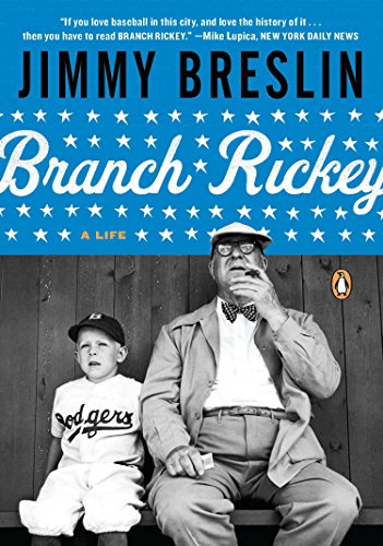9780143120476: Branch Rickey: A Life (Penguin Lives Biographies (Paperback))