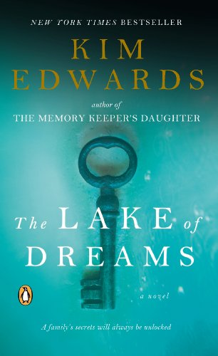 9780143120483: The Lake of Dreams