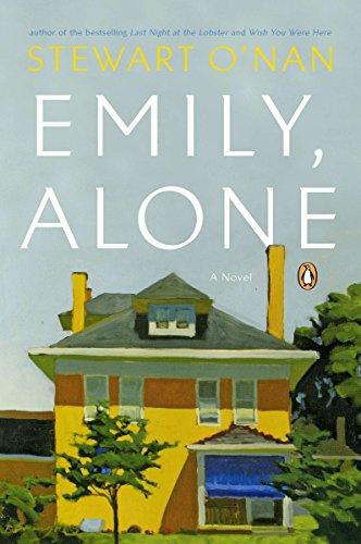 9780143120490: Emily, Alone: A Novel