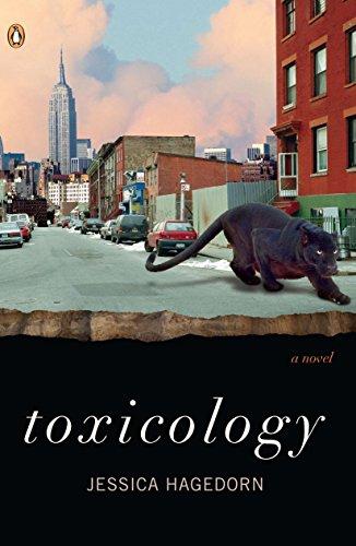 9780143120520: Toxicology: A Novel