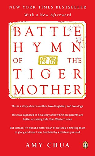 9780143120582: Battle Hymn of the Tiger Mother