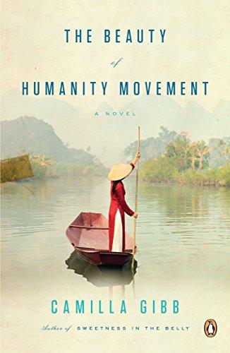 9780143120605: The Beauty of Humanity Movement: A Novel