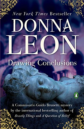 9780143120643: Drawing Conclusions (Commissario Guido Brunetti Mysteries (Paperback))