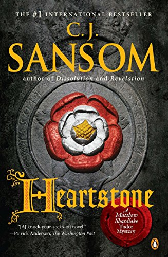9780143120650: Heartstone (Matthew Shardlake Tudor Mysteries)