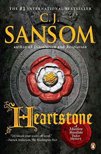 9780143120650: Heartstone: A Matthew Shardlake Tudor Mystery (Matthew Shardlake Mysteries)