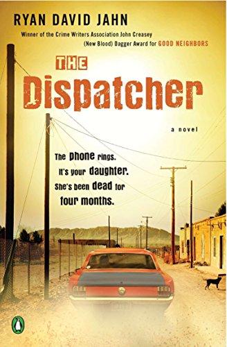 9780143120704: The Dispatcher