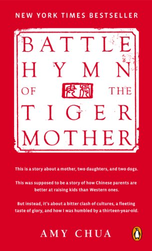 9780143120889: Battle Hymn of the Tiger Mother (CHUA)