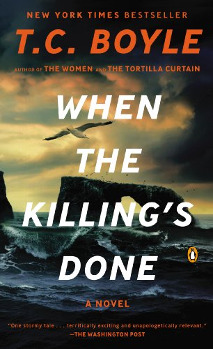 9780143120896: When the Killing's Done