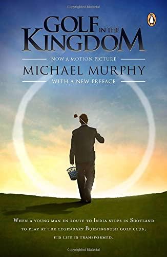 9780143120902: Golf in the Kingdom