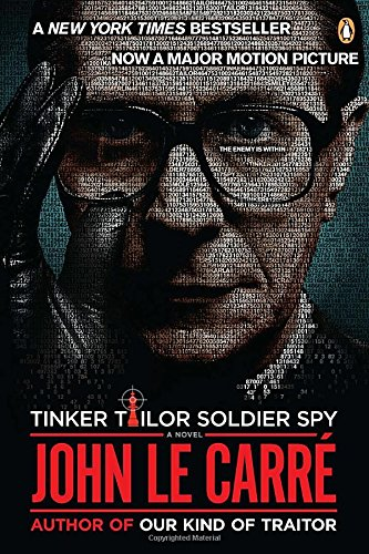 9780143120933: Tinker Tailor Soldier Spy: A George Smiley Novel