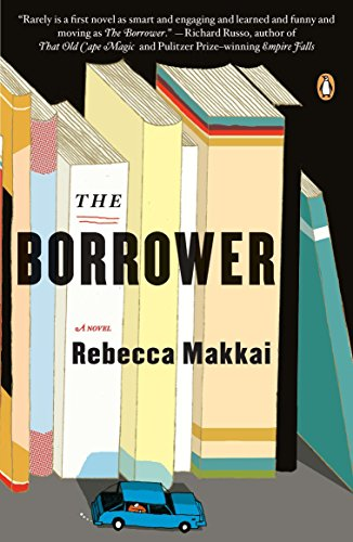 9780143120957: The Borrower