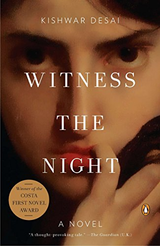 9780143120971: Witness the Night