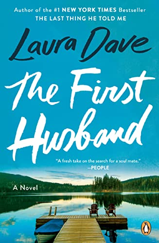 9780143121022: The First Husband