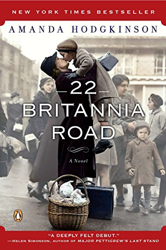 9780143121046: 22 Britannia Road: A Novel