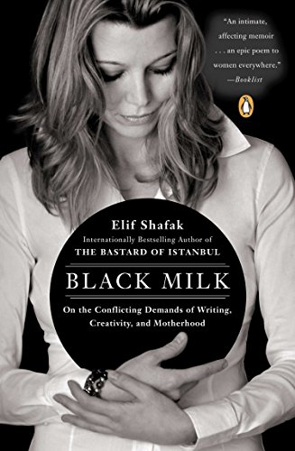 9780143121084: Black Milk: On the Conflicting Demands of Writing, Creativity, and Motherhood