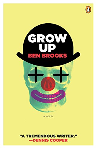 9780143121091: Grow Up